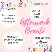 Afterwork - Beauté