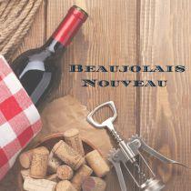Afterwork - Beaujolais Nouveau !