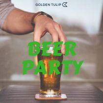 Afterwork - Beer Party