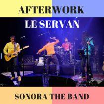 Afterwork - Sonora