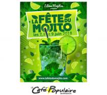 La fête du Mojito