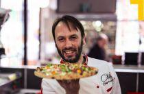 Devenez Pizzaiolo d'un jour