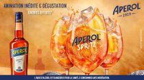 Apérol Spritz Party