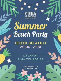 Summer Party #4