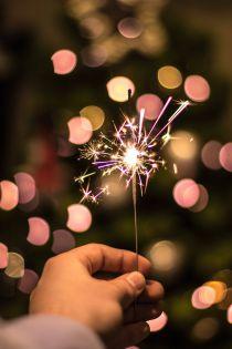 Nouveauté fin d'année : Assiette du Bonheur