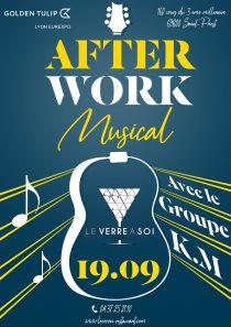 Afterwork & Concert