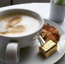 Le Café du Matin !
