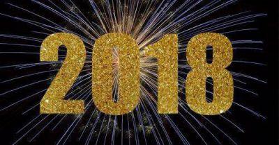 Soirée du Nouvel An 2018