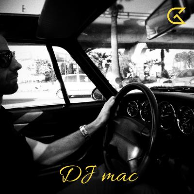 Afterwork DJ MAC