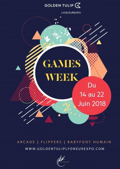 GAME WEEK