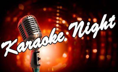 Soirée karaoke le samedi 30 Juin 19h00. Réservation au 0361191205.