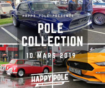 pole collection
