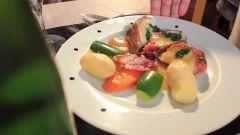 Le restaurant Lard Des Mets à Charleville-Mézière