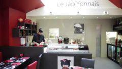 Le restaurant Japyonnais à La Roche-sur-Yon
