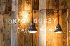 Le restaurant Tonton Bobby à Montpellier