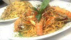 Le restaurant Pomodoro à Paris