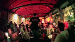 Le restaurant La Tasca à Marseille