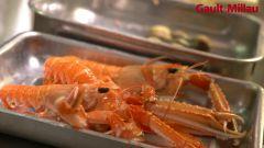 Vidéo Cuisinier de l'année Gault & Millau 2017