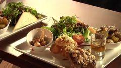 Le restaurant Les Pérot-Quais à La Rochelle