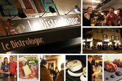 Le restaurant Le Bistrologue à Toulouse