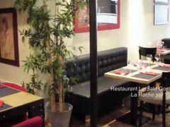 Le restaurant Le sale gosse à La Roche-sur-Yon
