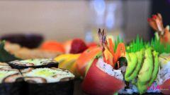 Le restaurant Enjoy Sushi à Venelles