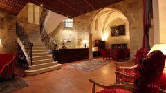 L'Hôtel des Augustins à Aix-en-Provence