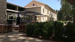 Hôtel du Domaine de Manville aux Baux-de-Provence