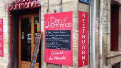 Le restaurant le Ban des Gourmands à Montpellier