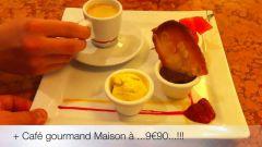 Restaurant Au bon marché à Orléans