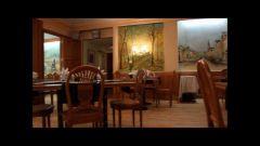 Le restaurant Au Bon Vieux Temps à Sedan