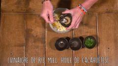 Vidéo - Recette en vidéo - Tartare de Saumon du restaurant le Ratapoil du Faubourg