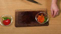 Vidéo - Recette en vidéo : Wok du restaurant l'Édito