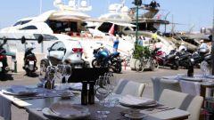 Le restaurant Le Girelier à Saint-Tropez - 2