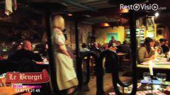 Vidéo - Le Bruegel en vidéo