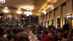 Le restaurant Brasserie Georges à Lyon