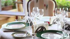 Le restaurant Royal Champagne à Champillon