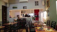 Le restaurant Le Perroquet Bleu à Marseille