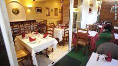 Le restaurant Beyrouth à Strasbourg