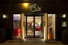 Le restaurant Le Six à Paris