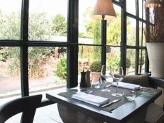 Le restaurant Le Roland Garros