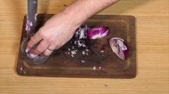 Vidéo - Recette de Daurade Royale du restaurant l'Edito
