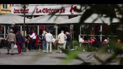 La brasserie La Chicorée à Lille