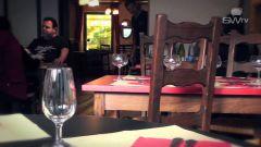 Le restaurant L'Arbre Vert à Kaysersberg