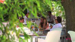 Restaurant Le Set à Aix-en-Provence