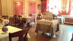 Le restaurant Hostellerie du Prieuré à Saint Quirin