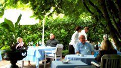 Le restaurant Au Soldat de l'an II à Phalsbourg