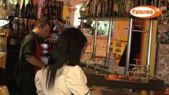 Le restaurant Le Palermo à Lille