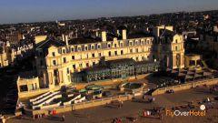 Les Thermes Marins à Saint-Malo
