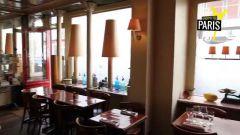 Le restaurant L'Assiette à Paris